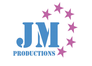 JM Productions Logo
